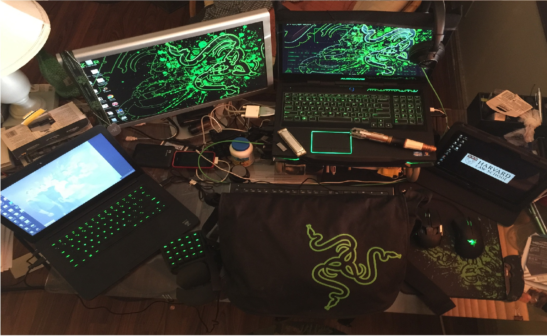 Contest Over Insider Giveaway Win A Razer Metallic