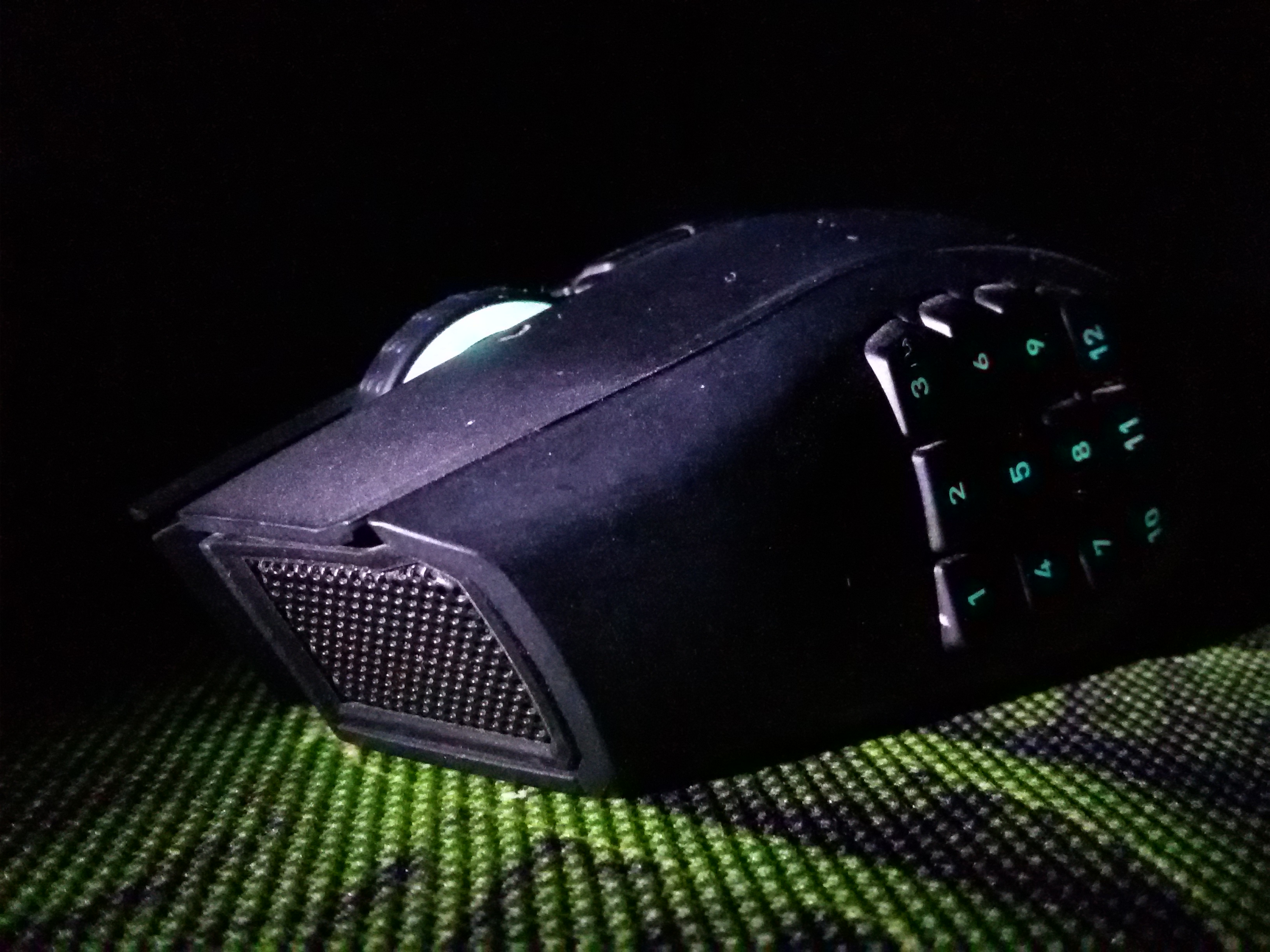 how to clean razer naga epic chroma