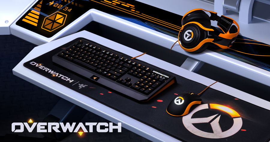 Official Overwatch Razer Hardware Razer Insider Forum